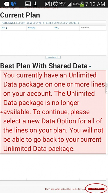 When changing your plan online, don't be tricked into losing unlimited data-uploadfromtaptalk1382020036846.jpg