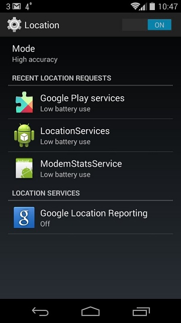 Location, Location Reporting & Location History. A Correct Answer To The Differences?-2014-01-23-10.47.32.jpg