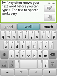 Getting Started with Android - Tips and Tricks-swiftkey-typing-thumb.png