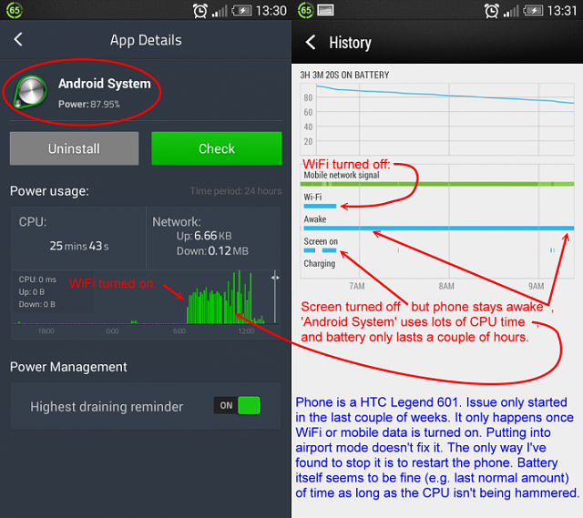 'Andriod System' high battery usage - HTC Legend-htclegendbattery.png