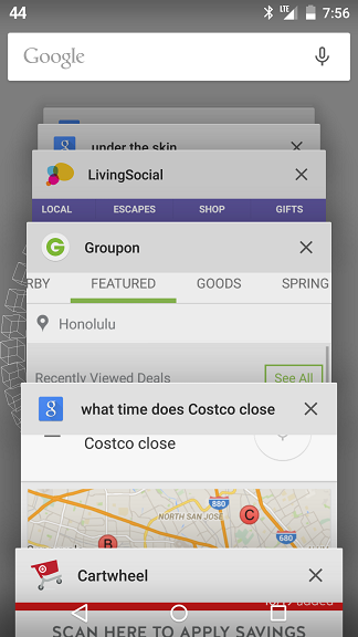 [GUIDE] Getting Started with Android (UPDATED 2016 for Nougat)-l-recent.png
