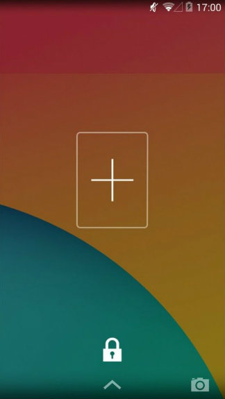 [GUIDE] Getting Started with Android (UPDATED 2015 for Lollipop)-kk-lock-add.jpg