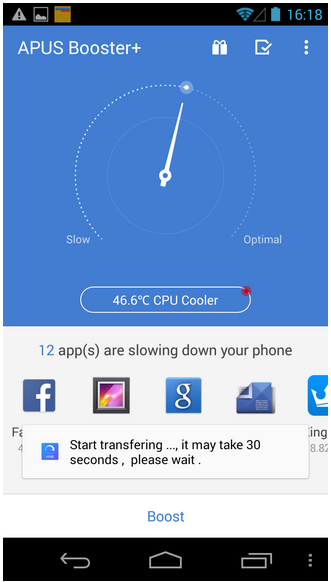 Random apps keep installing by themselves - Page 3 - Android