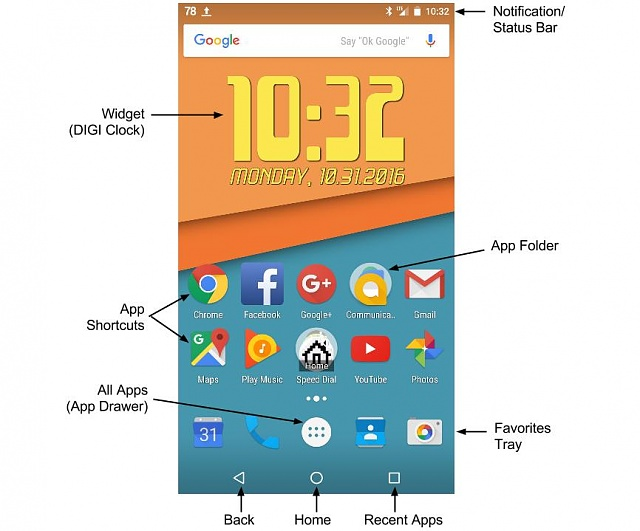 [GUIDE] Getting Started with Android (UPDATED 2016 for Nougat)-7-homescreen.jpg