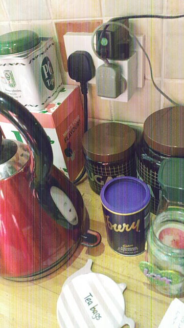 Coloured Lines on Note 4 Camera !?-20161211_121609.jpg