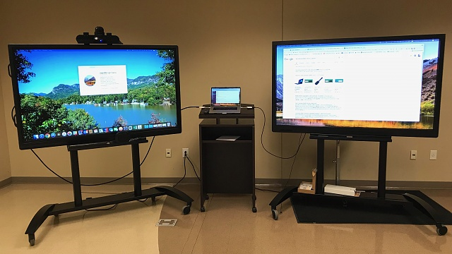 What's your current and 'ideal' monitor setup? - Android Forums at