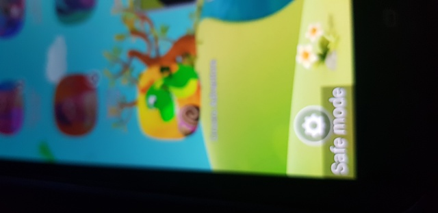 Stuck in Kids Zone on Samsung Tab A6! - Android Forums at