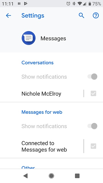 Why can't I turn off or adjust Google Messages notifications?-screenshot_20190509-231139.jpg