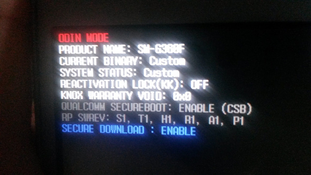 Unable to enter the recovery mode to do factory reset, Stuck in Odin Mode-qjabmnb.jpeg