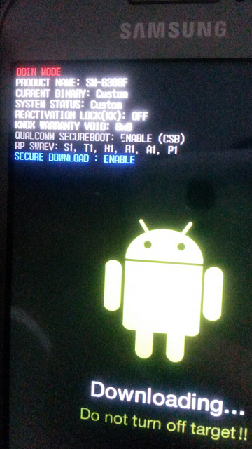 Unable to enter the recovery mode to do factory reset, Stuck in Odin Mode-download_screen2.jpg