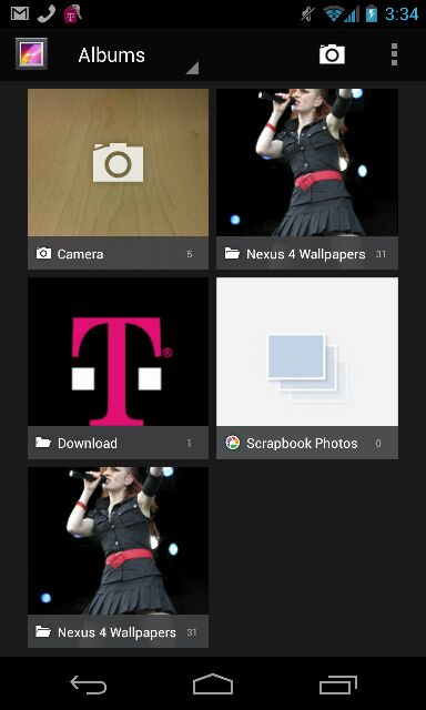 New Android User: Everytime I add pictures to my phone, they get duplicated. Why?-uploadfromtaptalk1361824562130.jpg