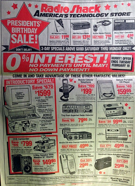 Everything From This 1991 Radio Shack Ad You Can Now Do With Your Phone-2014-01-16-radioshackad.jpg