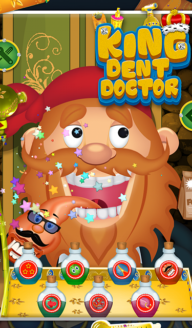 King Dent Doctor - Free Android Game for Kids-android04.png