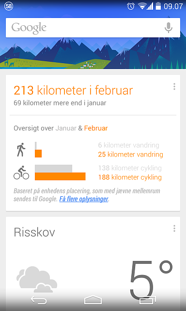 So how much did Google Now say that you walked/biked the past month?-screenshot_2014-03-01-09-07-45.png