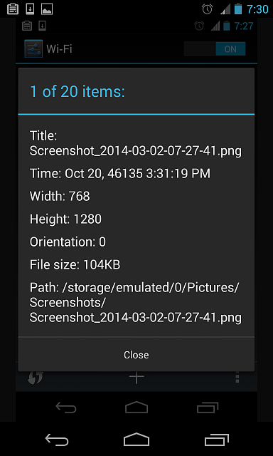 Why Filename Date And Metadata Date Of My Picture Differ?-2014_03_02_05_30_28.png