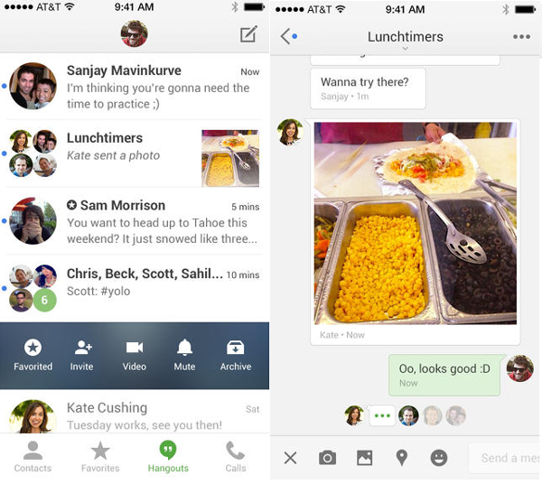 Google Hangouts: Google's logic in improving iOS version before Android-page_hangouts-ios7-1.jpg