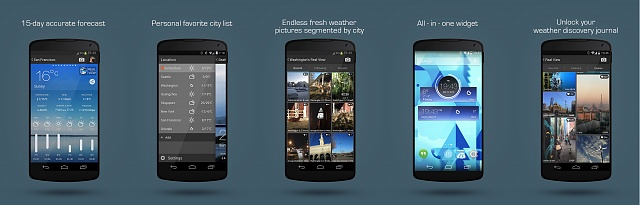 MoWeather 1.1 for Android is ready on Google Play!!-1.jpg