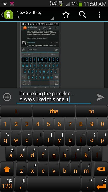 New Swiftkey is Fantabulous...-1402588256843.jpg