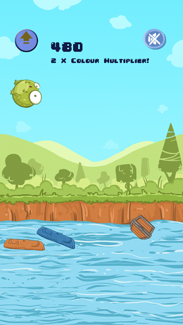 I've finished my first Android App, Phat Phrog is Live! [ Free ]-main.png
