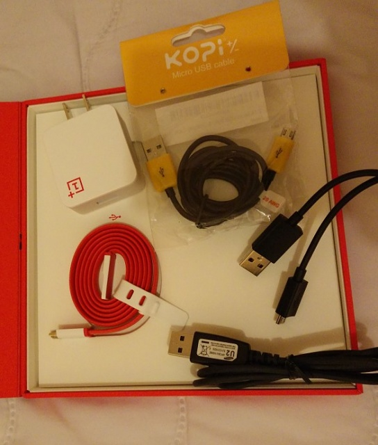 Kopi microUSB cable review, and unscientific comparison of microUSB cables.-cables.jpg