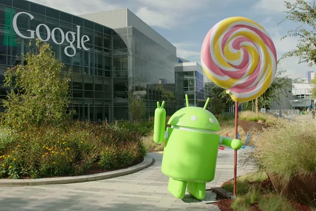 [My Article]: Why takes so long to Update Our Android Phones?!-android-lollipop-statue.jpg