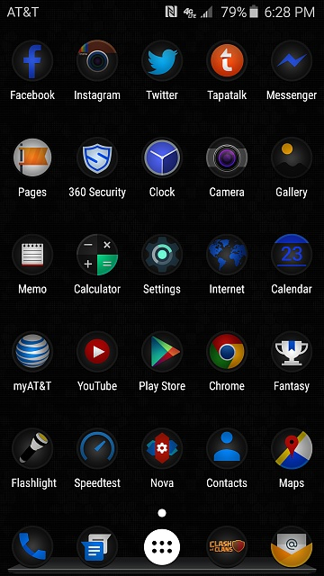 Show your dark themes and icon packs!-uploadfromtaptalk1440388440819.jpg