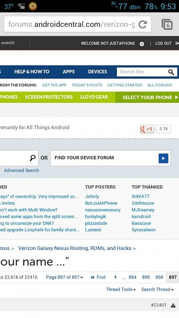 "[Chatter] ""Where everybody knows your name ...""-uploadfromtaptalk1354373743385.jpg"