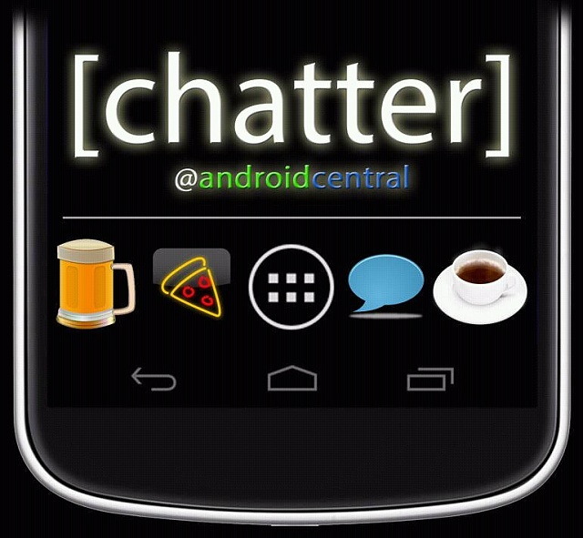 """[Chatter] """"Where everybody knows your name ...""""-uploadfromtaptalk1355198948282.jpg"""