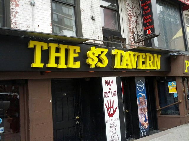 """[Chatter] """"Where everybody knows your name ...""""-uploadfromtaptalk1359331232607.jpg"""