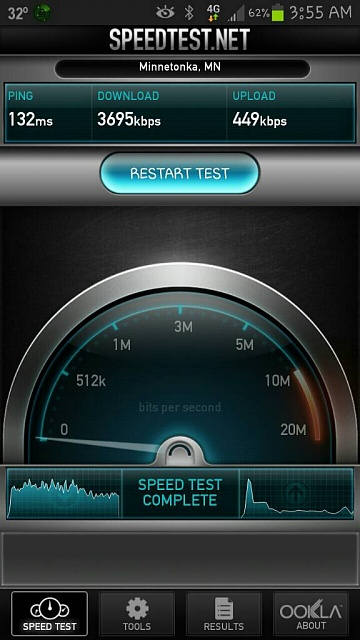 Sprint 4g in the St. Cloud, MN area-uploadfromtaptalk1362823888421.jpg