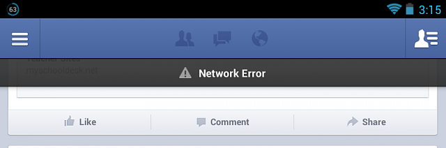 Facebook: Network Error, No Internet Connection-screenshot_2012-12-15-15-15-05.png