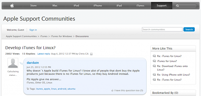 My thoughts on the Nexus 10, coming from the iPad 3...-itunes.png
