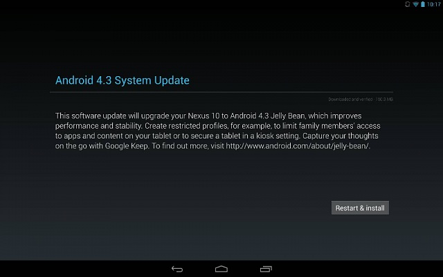 Anyone with 4.3 Nexus 10?-1374766185069.jpg