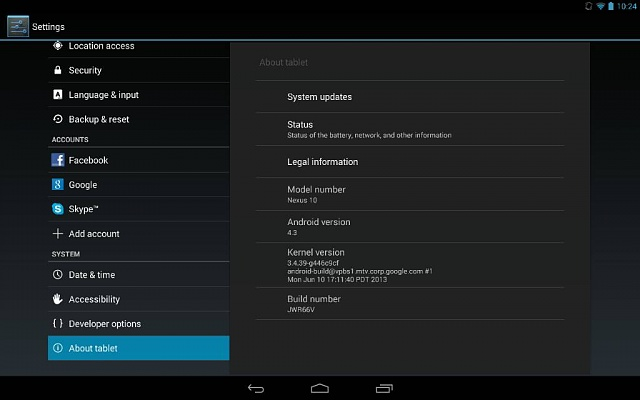 Anyone with 4.3 Nexus 10?-1374766201094.jpg