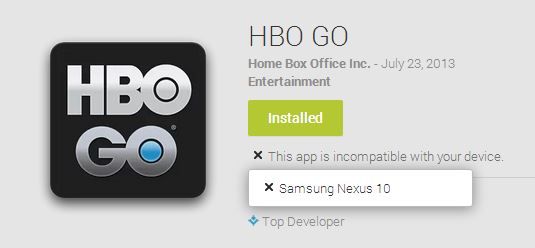 HBO GO video choppy and out of sync after 4.2.2 update.-hbo-go-android-apps-google-play.jpg