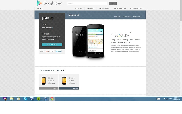New Nexus 4 purchase: Anyone get a shipping notification or tracking number?-nexus-4-new.jpg
