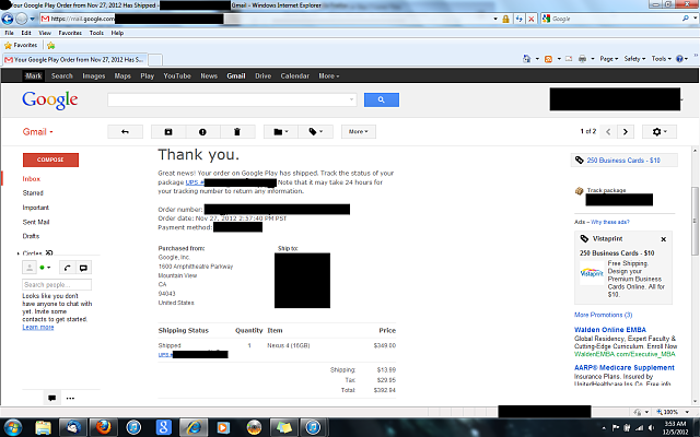 Nexus 4 Ordered on November 27: Order Status and Tracking-nexus-4-shipped.png
