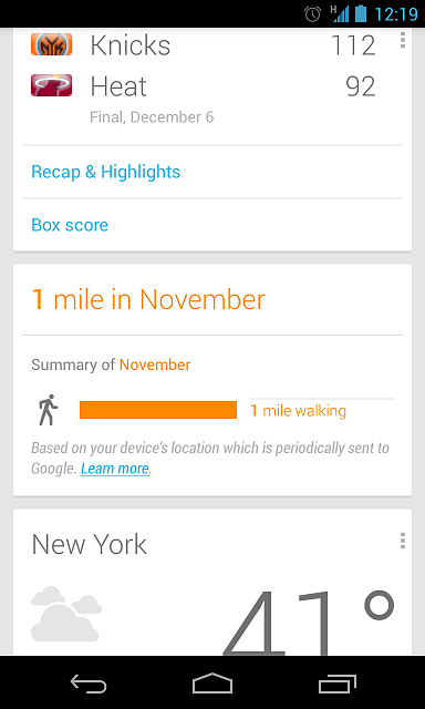Why doesn't my Work commute ever show up in Google Now?-screenshot_2012-12-07-12-19-04-1-.png