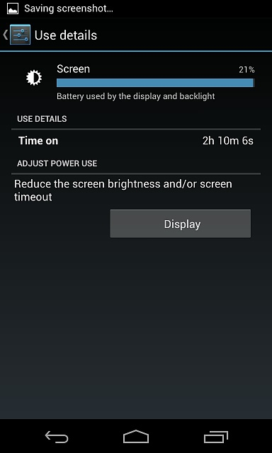 -------Nexus 4 Battery Life (Horrible, Major drainage!)--------uploadfromtaptalk1354944117222.jpg