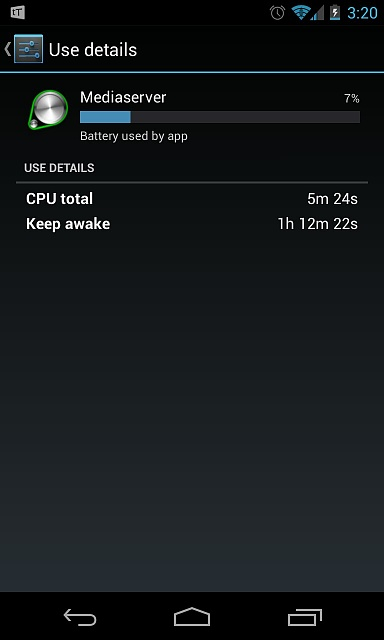Why is g+ using so much battery out of nowhere-uploadfromtaptalk1355646076220.jpg