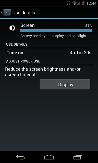 The so called Nexus 4 battery woes-uploadfromtaptalk1356310639381.jpg