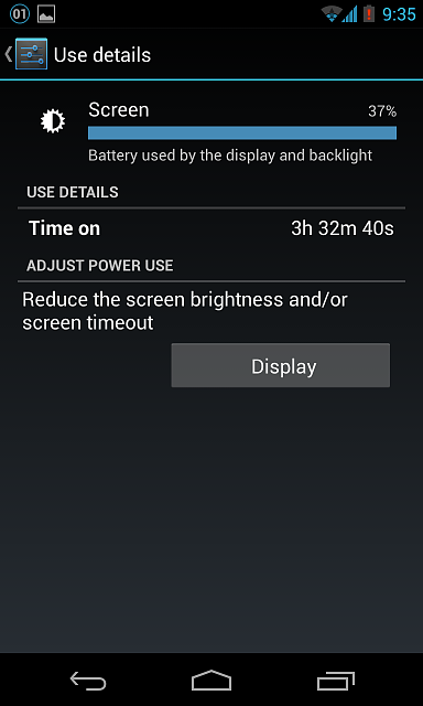 The so called Nexus 4 battery woes-2012-12-27-21.35.57.png