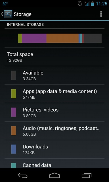 Do you have the 8GB Nexus 4 or the 16GB Nexus 4?-uploadfromtaptalk1359789943716.jpg