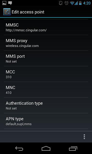 AT&T Nexus 4 MMS problem-screenshot_2013-02-08-16-21-00.png