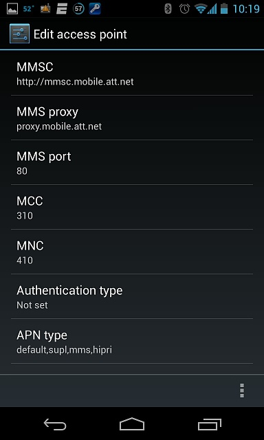 Anyone activated Nexus 4 on ATT-uploadfromtaptalk1360384317107.jpg