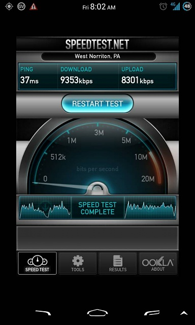 T-Mobile LTE on Nexus 4 in Philly-1373638480490.jpg