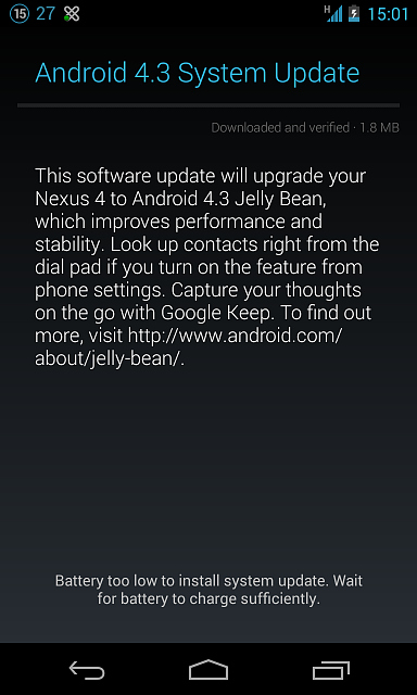 Prompted to perform a system update to JellyBean 4.3, when already upgraded-2013-09-04-12.01.14.png