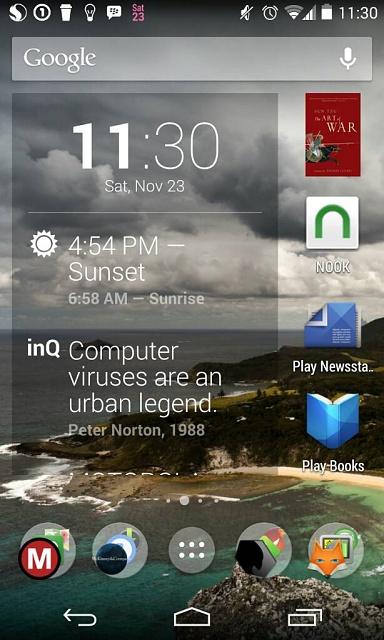 Come on show off those KitKat home screens!-1385235359676.jpg
