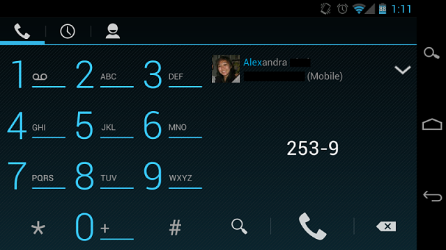 Dialer in Landscape mode [android 4.4.2]-43.png