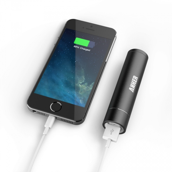 Qi Power Bank Cell Phone Portable Battery Pack Charger 10000mAh and Wireless  Charger External Battery ...